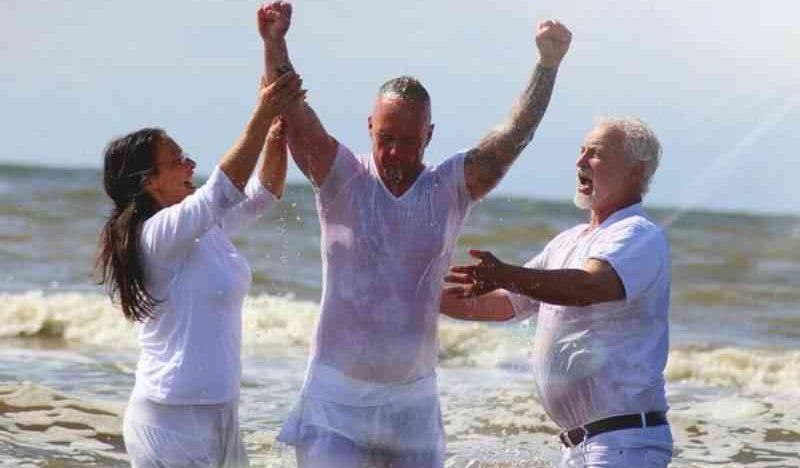 doopdienst